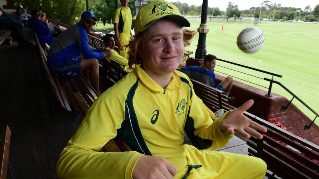 U19 World Cup 2018: Australia win a thriller as Pope  takes 8 for 35