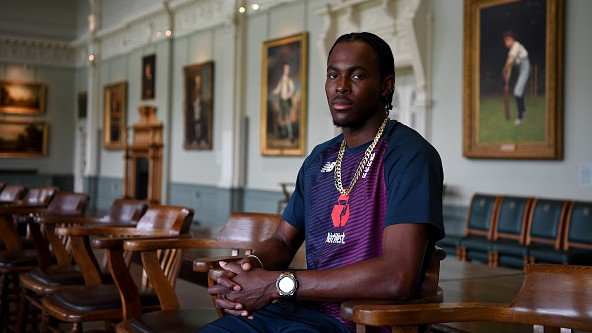 ASHES 2019: Jofra Archer gives classy reply to a fan advising him how to get onto the Lord's honours board