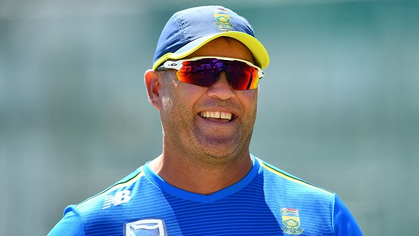 SL v ENG 2021: Jacques Kallis enjoying assisting