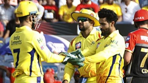 IPL 2018: Ravindra Jadeja says he wasn't expecting Virat Kohli's wicket