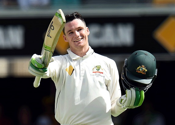 SA vs AUS 2018: Peter Handscomb eager to make a mark against South Africa