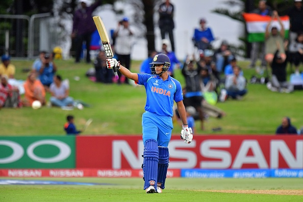 ICC U19 World Cup 2018: Final – Manjot Kalra century steers India to its fourth World Cup title win