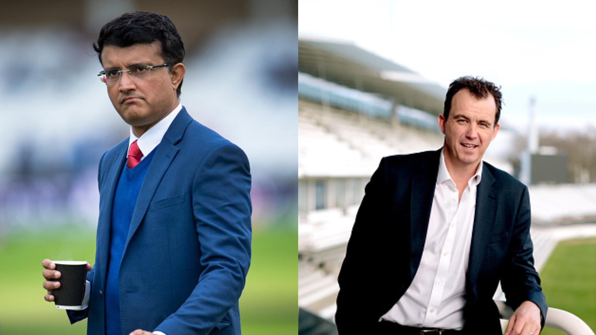ENG v IND 2021: BCCI President Sourav Ganguly to meet ECB CEO on September 22 or 23 in UK- Report