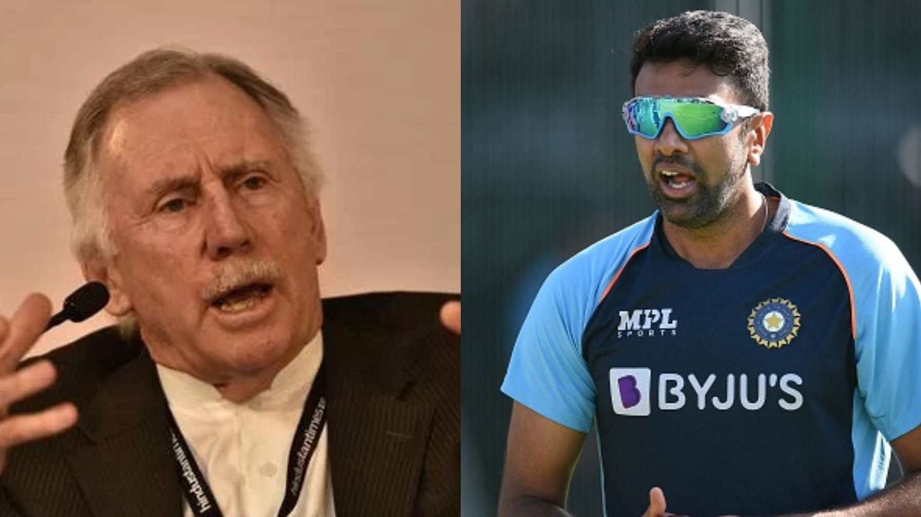 India needs to somehow fit in R Ashwin into the playing XI, says Ian Chappell