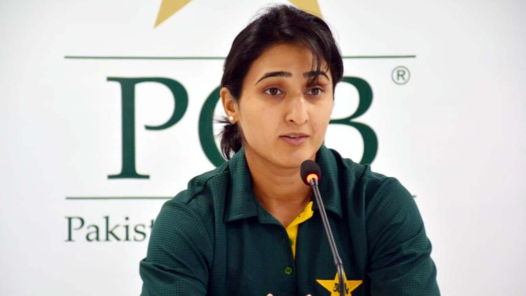 India should keep sports away from politics, says Pakistani skipper Bismah Maroof