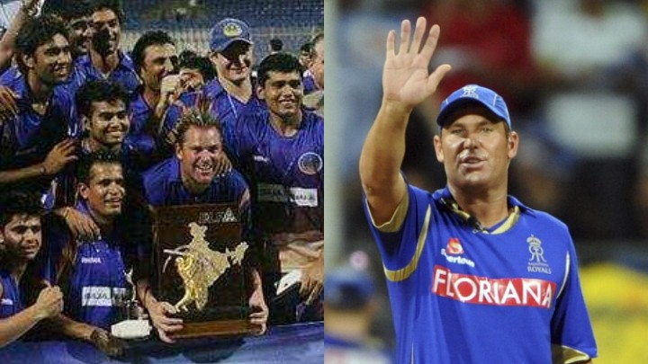 IPL: Shane Warne expecting windfall of money from India in next two years
