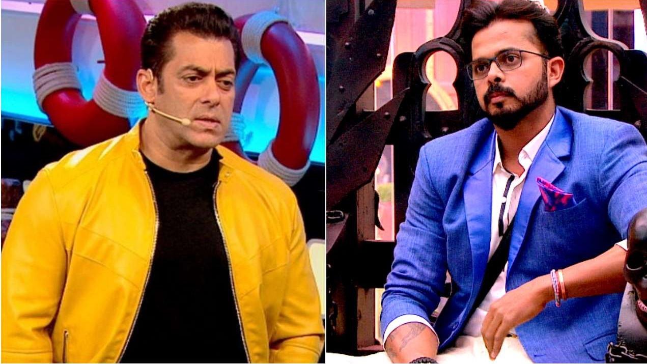 Bhuvneshwari Kumari, Sreesanth's wife says Bigg Boss host Salman Khan is partial