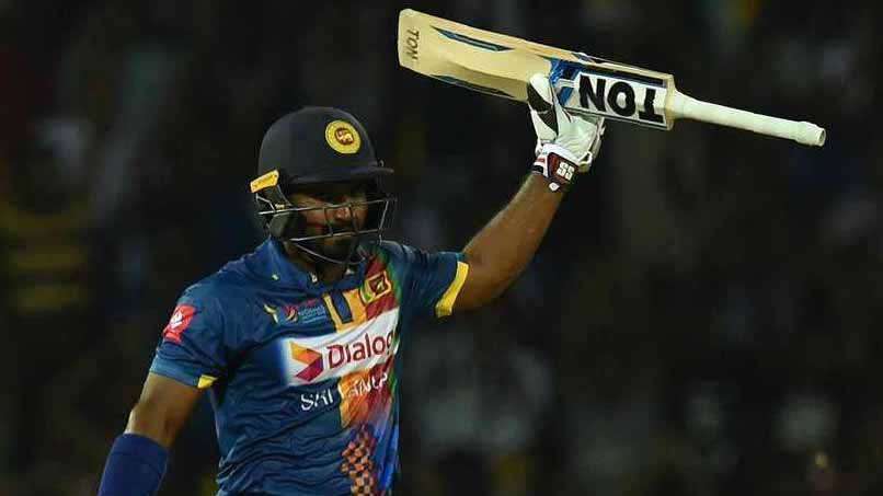 Very satisfying to start off with a win, says Kusal Perera