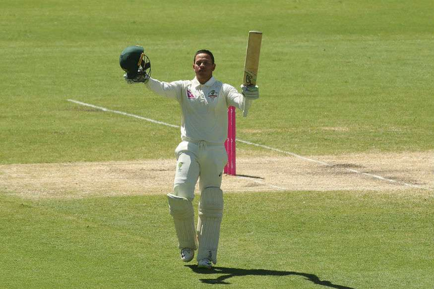 Usman Khawaja | Getty Images