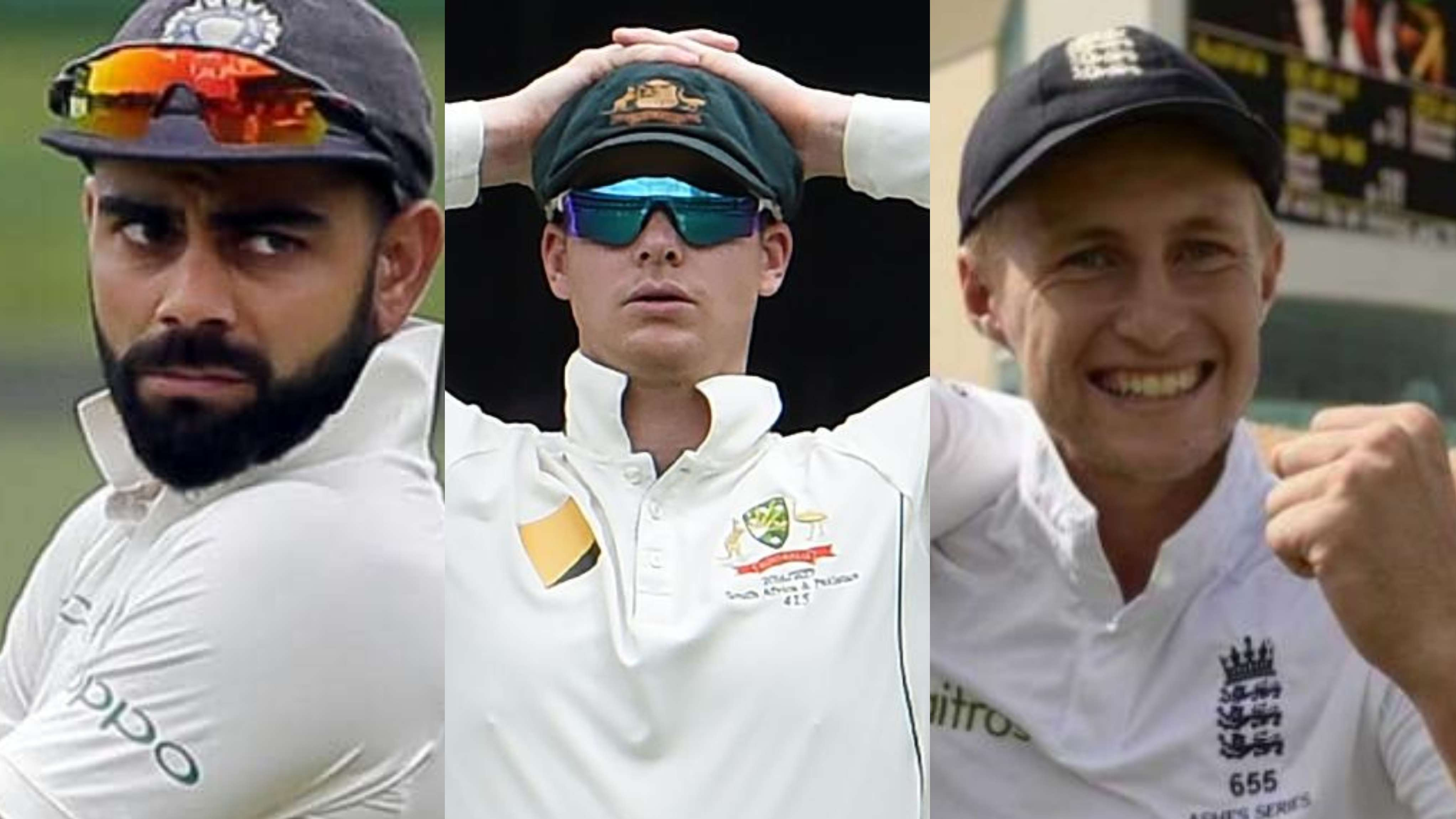 ENG v IND 2018: Virat Kohli in sight of Steve Smith's top spot in Test rankings