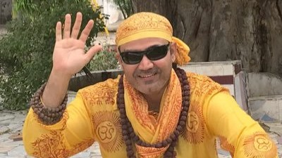 Virender Sehwag reacts after SC announces Ayodhya land case verdict