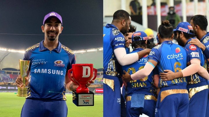 IPL 2020: Mumbai Indians' players show excitement for the final after crushing win over DC