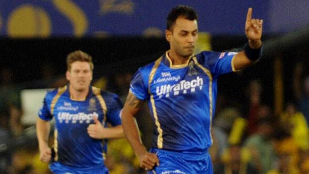 Stuart Binny once again gets trapped into the trolling zone of Twitterati