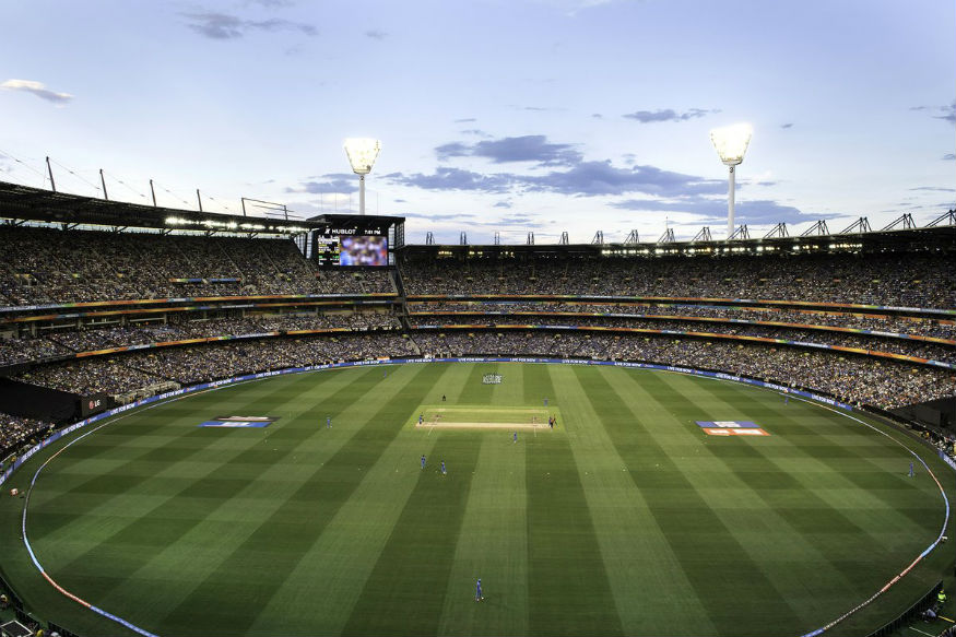 Australia's legendary Melbourne Cricket Ground chosen to host finals of men's and women's World T20 2020
