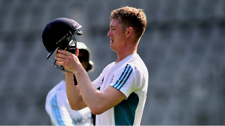 ENG vs IND 2018: Keaton Jennings talks about his new found life in cricket