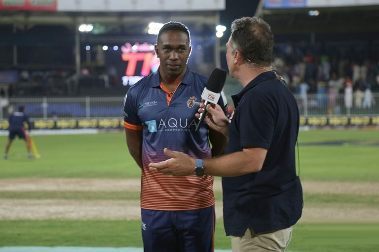 Dwayne Bravo is confident T20 League will grow | TSM