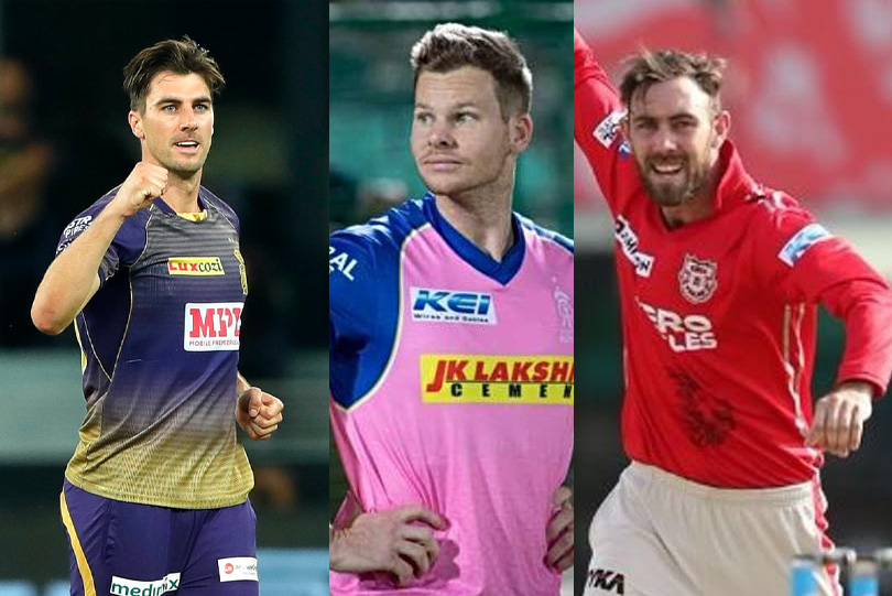 Australia's limited players can be part of the advertisements in the IPL 14 | BCCI/IPL