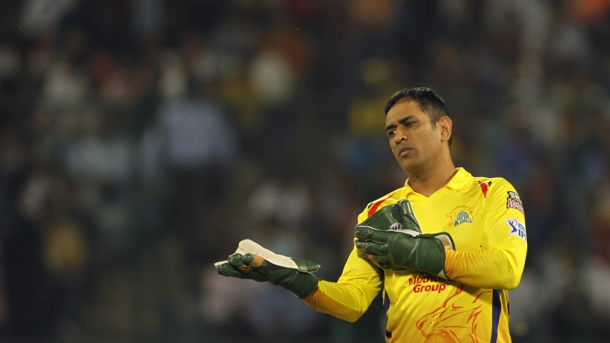 IPL 2019: MS Dhoni rues poor fielding and death bowling after CSK's crushing defeat versus MI