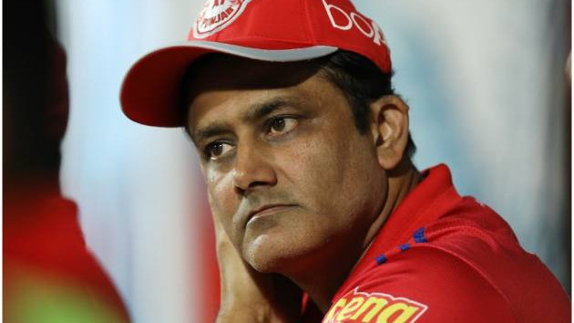 'See what is happening with Punjab Kings', BCCI officials not keen on bringing Anil Kumble back as head coach