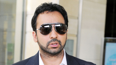 Former Rajasthan Royals co-owner Raj Kundra files petition in Supreme Court to overturn cricket ban