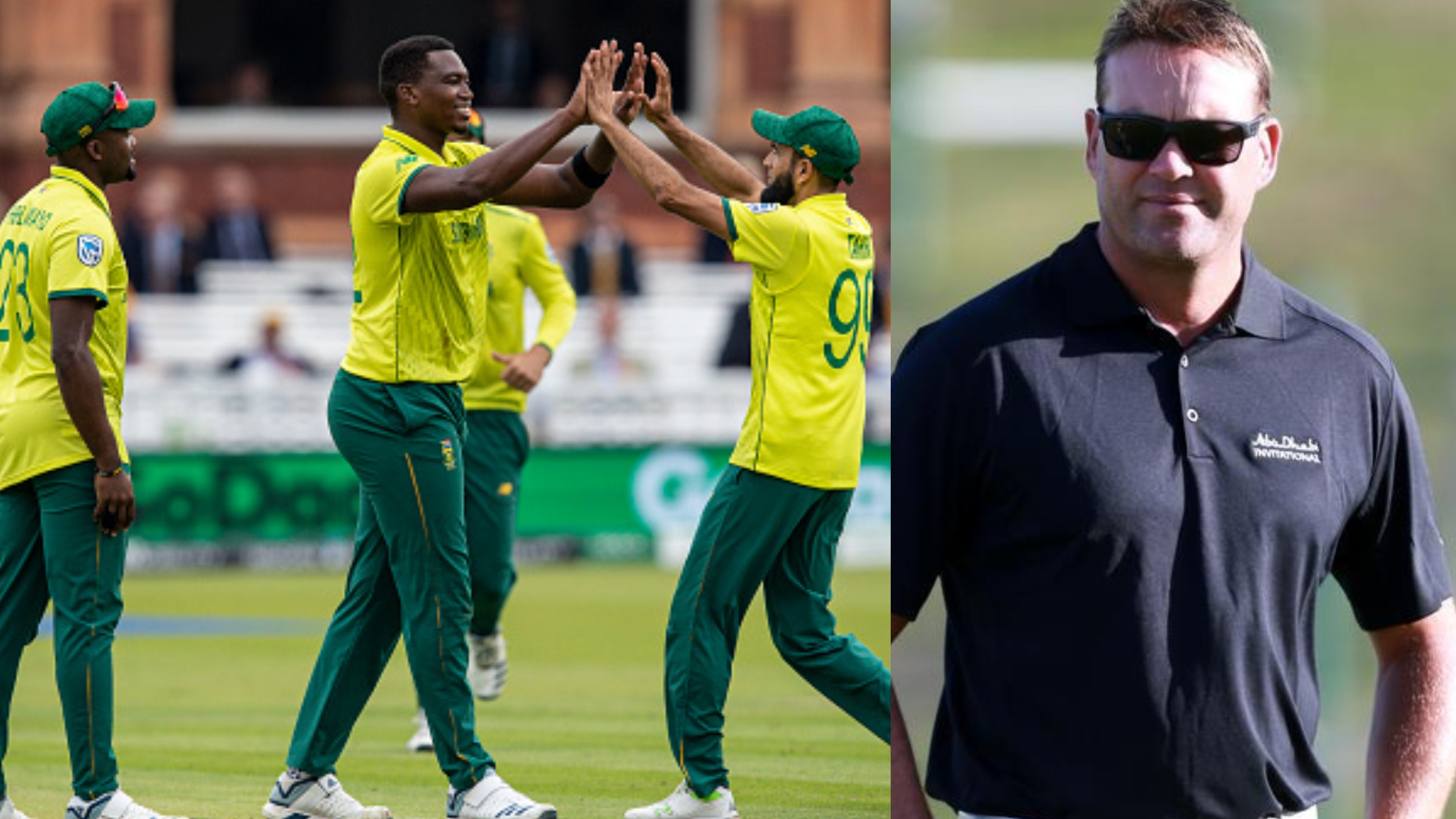 CWC 2019: Jacques Kallis urges South Africa to emulate England after their World Cup humiliation
