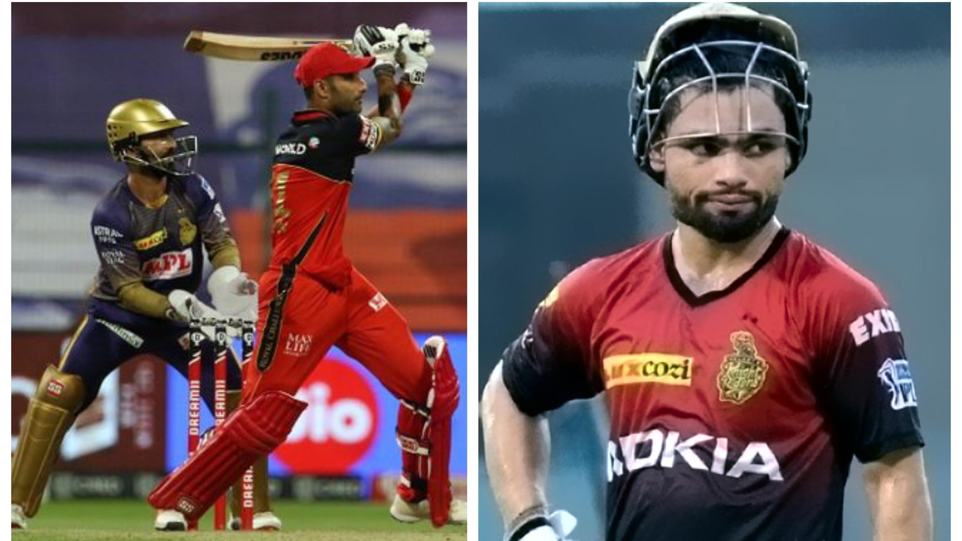 IPL 2021: Kolkata Knight Riders sign Gurkeerat Singh Mann as replacement for injured Rinku Singh
