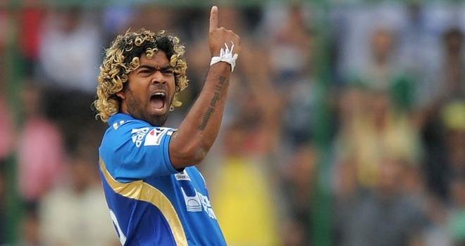 Lasith Malinga | IPLT20.com