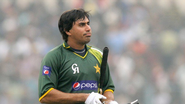 PCB suspends Nasir  Jamshed for 10 years following match-fixing allegations in PSL