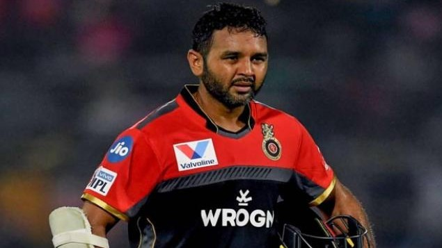 IPL 2021: Parthiv Patel takes jibe at Royal Challengers Bangalore after being released ahead of auction