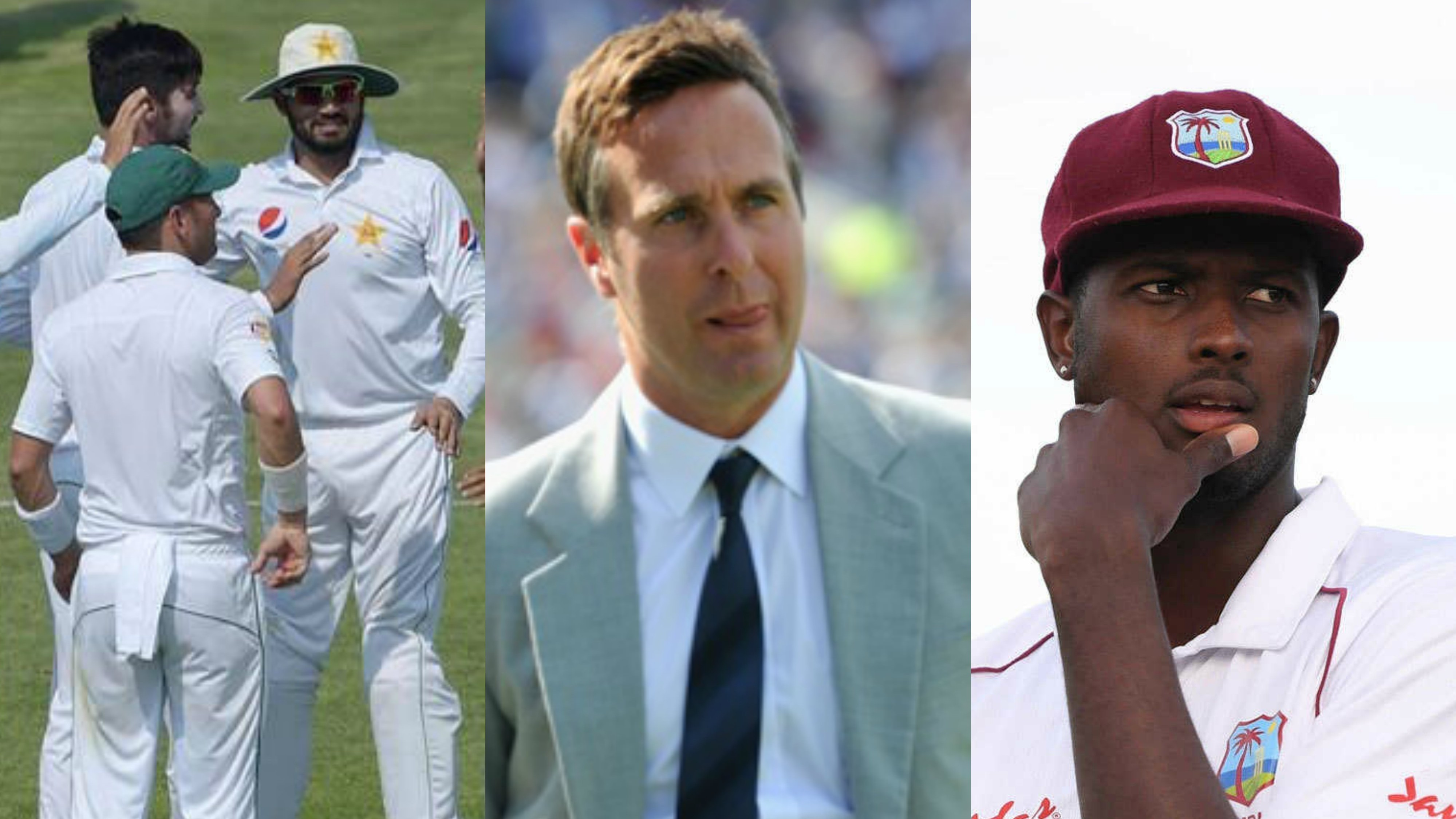 ENG v PAK 2020: Pakistan better side than West Indies; can shock England, says Michael Vaughan