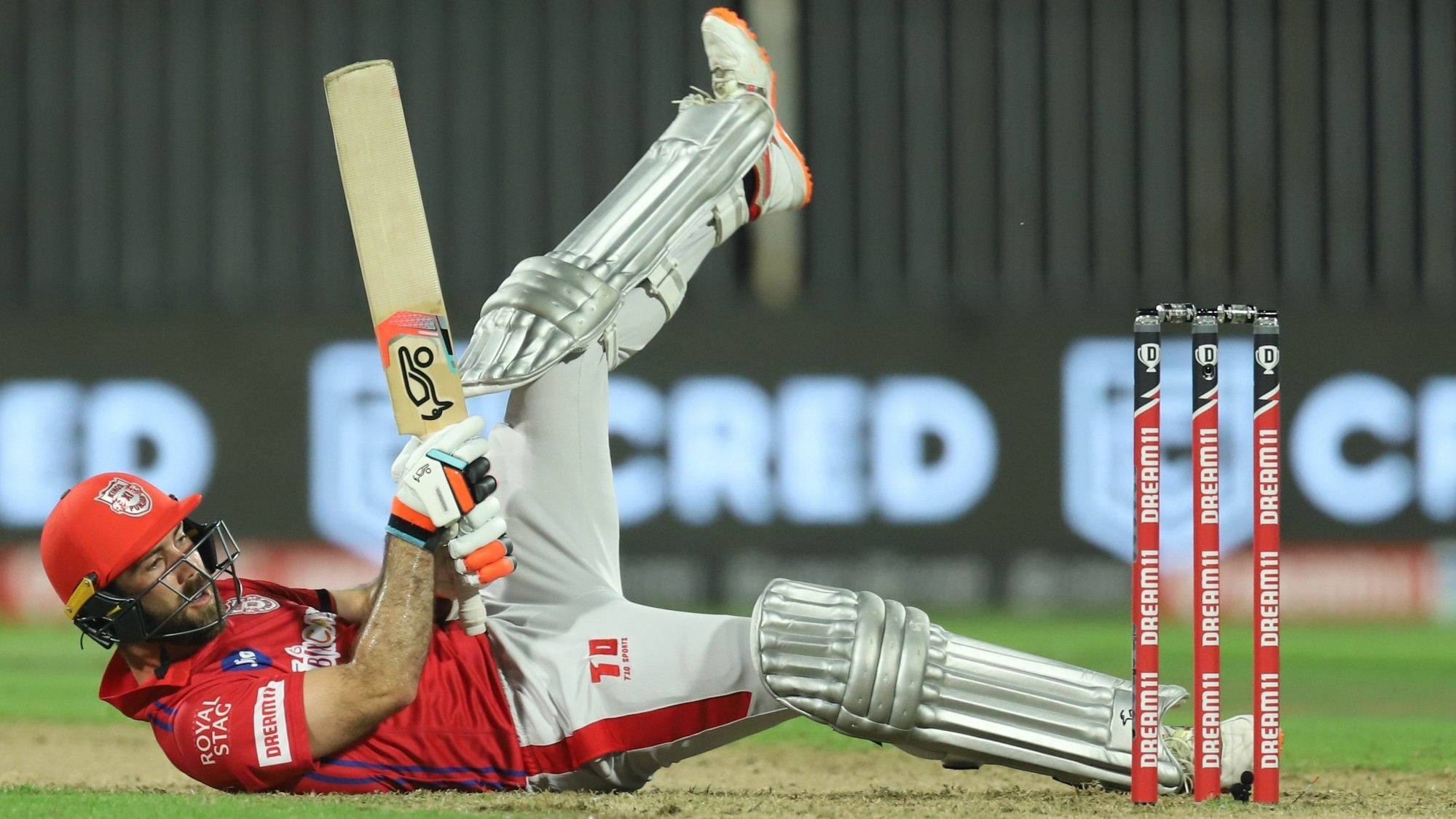 IPL 2020: Glenn Maxwell says his role in Australian team clearer, keeps changing frequently in IPL
