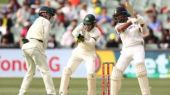 AUS v IND 2020-21: Cheteshwar Pujara's slow innings irks Australian fans