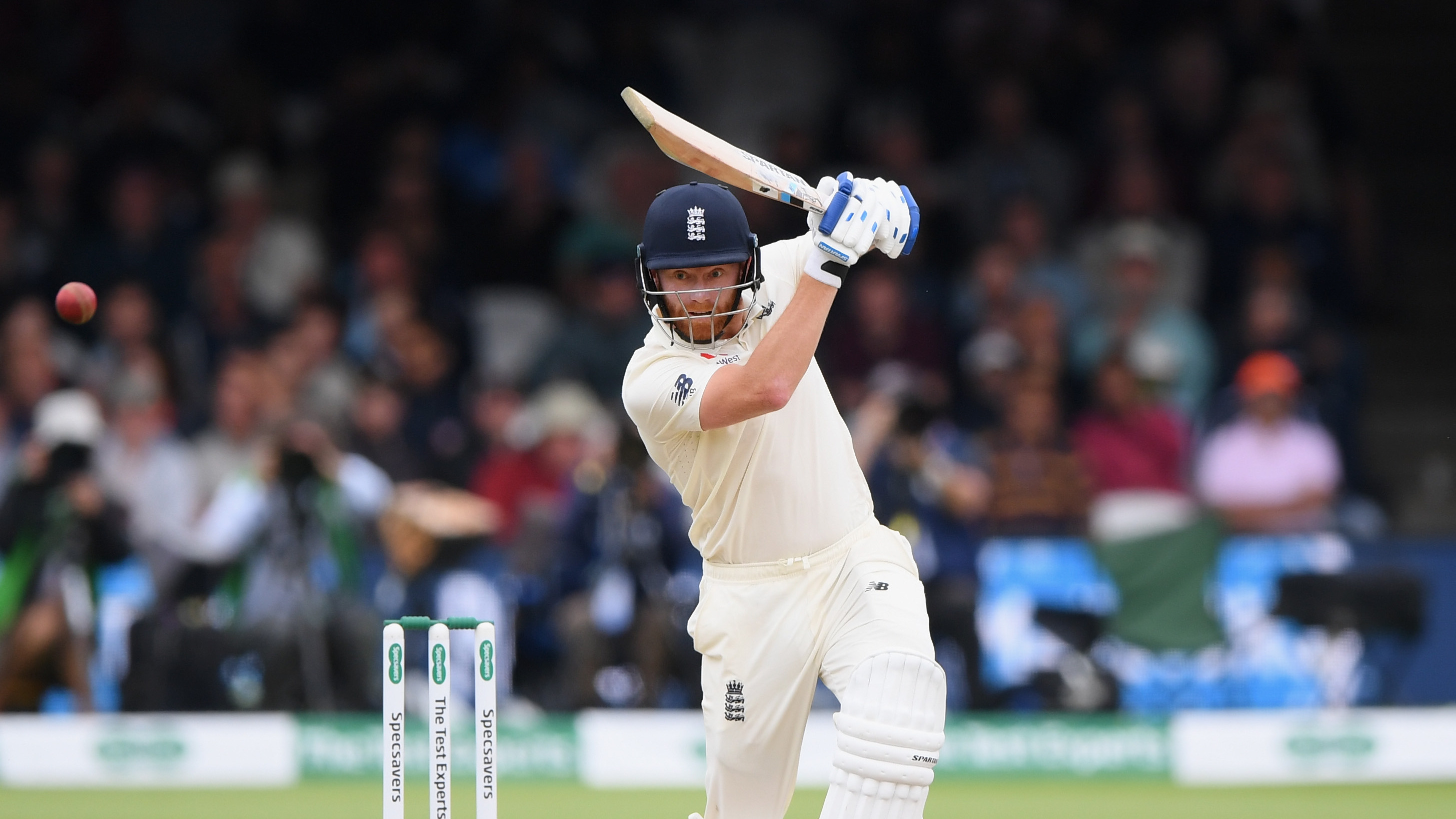 ENG vs IND 2018: It is too early to be talking about 5-0, says Jonny Bairstow