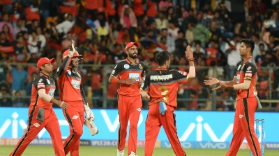 IPL 2018: Twitter applauds AB de Villiers for taking RCB to first win of the season