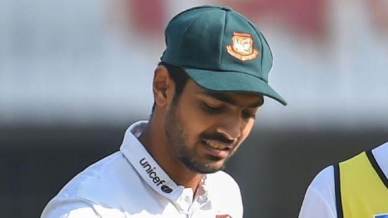 IND v BAN 2019: Bangladesh's Saif Hassan fined Rs 21,600 for overstaying in India after his visa expired