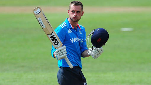 Alex Hales says he has learned from his mistakes in past
