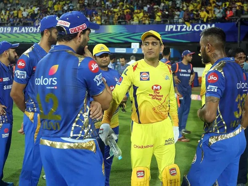 BCCI has recognized a window in October-November for IPL 2020 | AFP