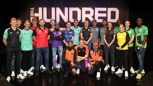 ECB announces playing conditions for 'The Hundred'