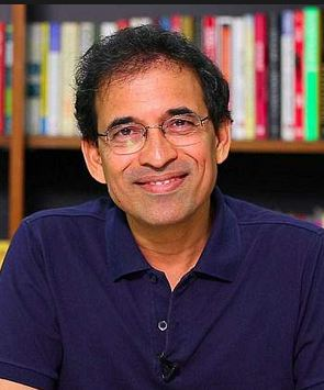 Harsha Bhogle picked his Indian squad for the 2019 WC