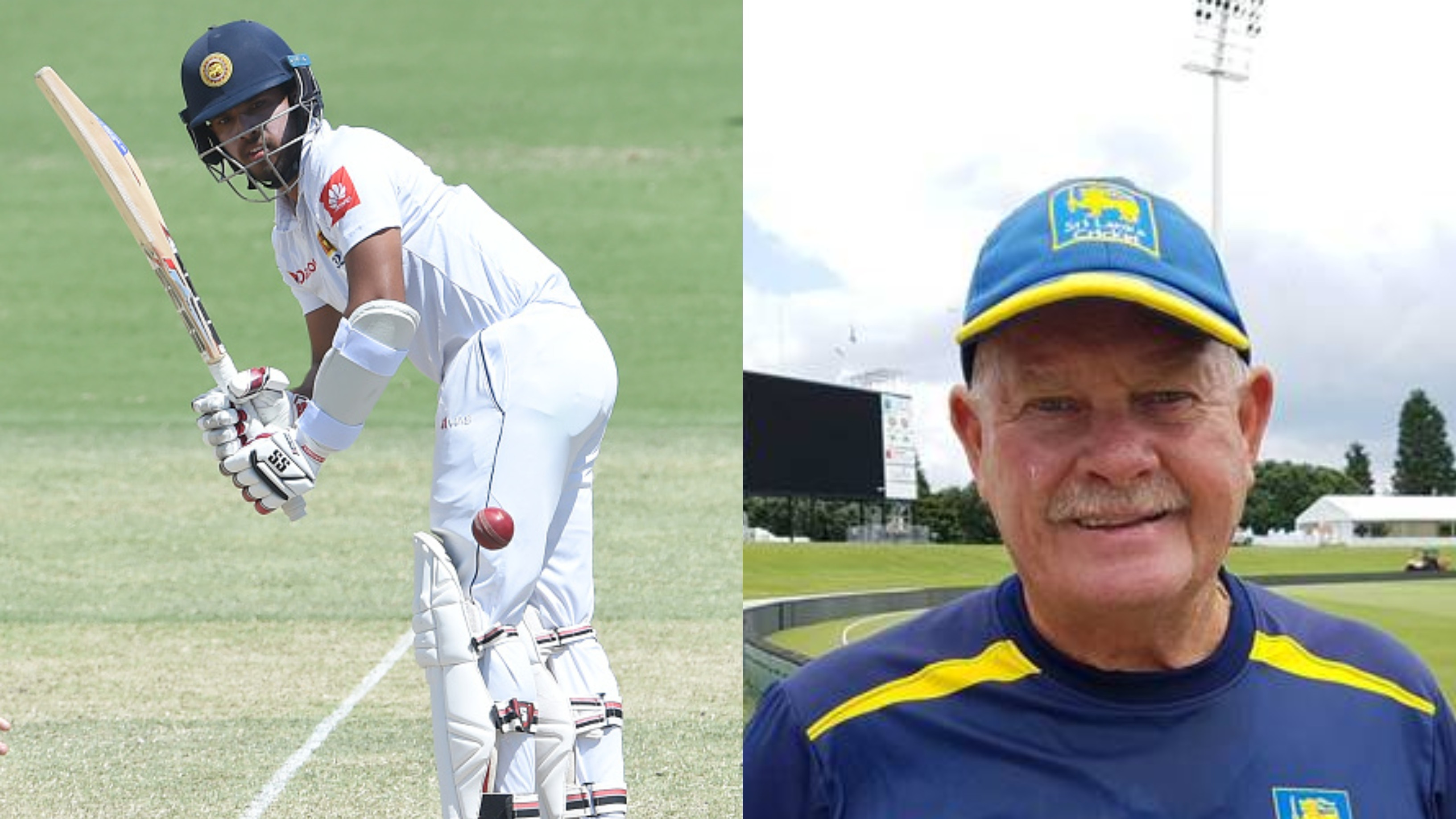 SA v SL 2019: Kusal Mendis will go onto become a classy player, feels Steve Rixon