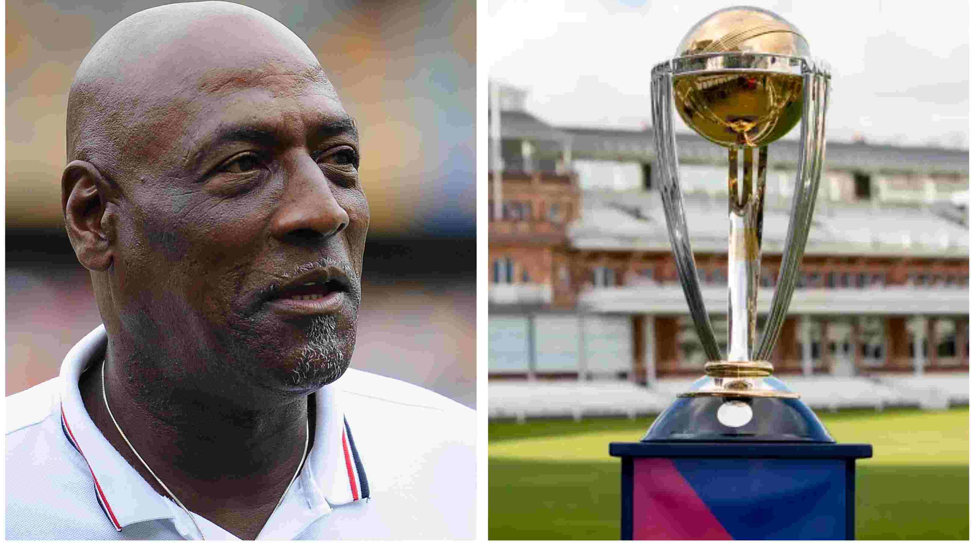 Sir Vivian Richards picks his favourites for World Cup 2019