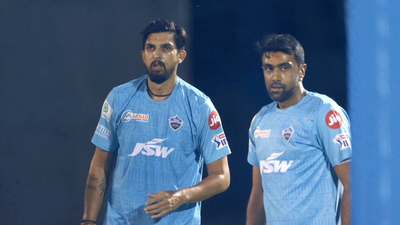 IPL 2020: Ishant Sharma, R Ashwin back in the nets after injuries, confirm Delhi Capitals