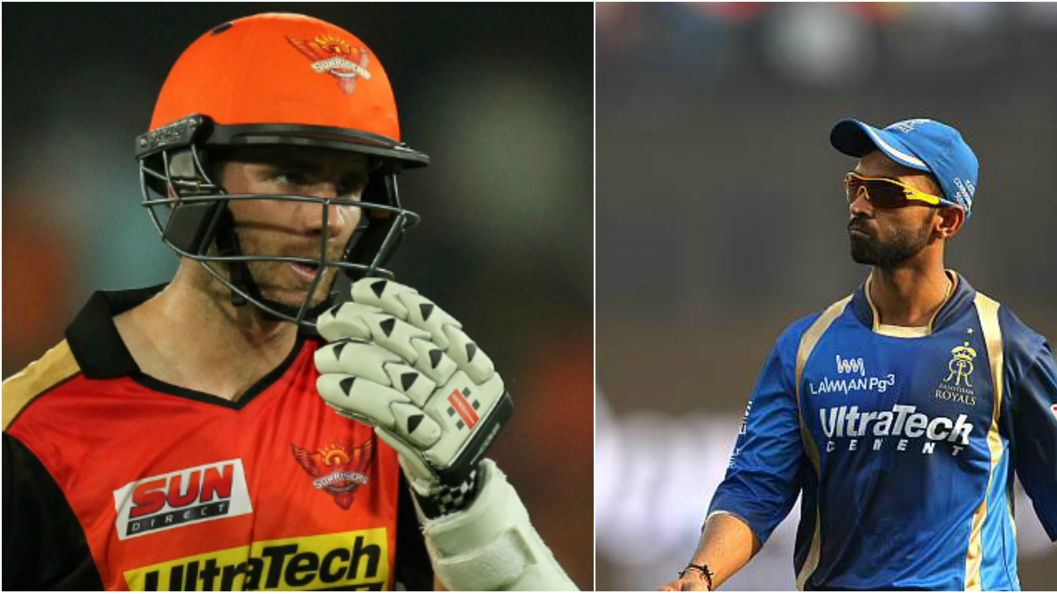 IPL 2018: Match 4 - SRH vs RR: Teams with new captains look for a winning start
