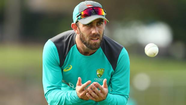 Maxwell omitted for Pakistan Test series   Getty Images