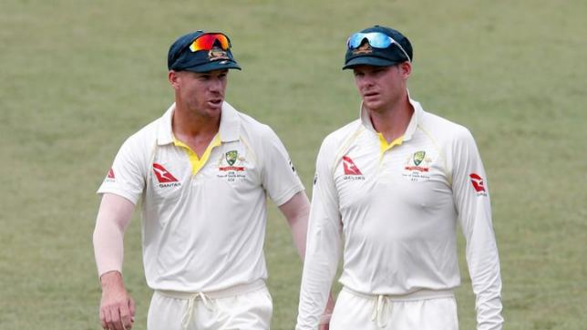 Steve Smith and David Warner fail to get going in the Global T20 Canada League