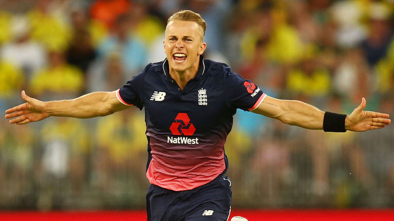 SL v ENG 2018: Tom Curran eyeing to cement his ODI place ahead of World Cup 2019