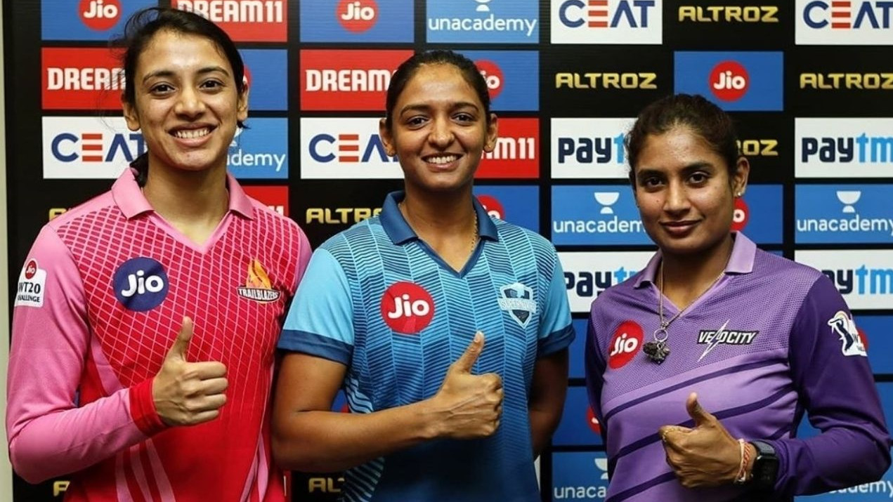 Women's T20 Challenge 2021 likely to be postponed due to surge in COVID-19 cases