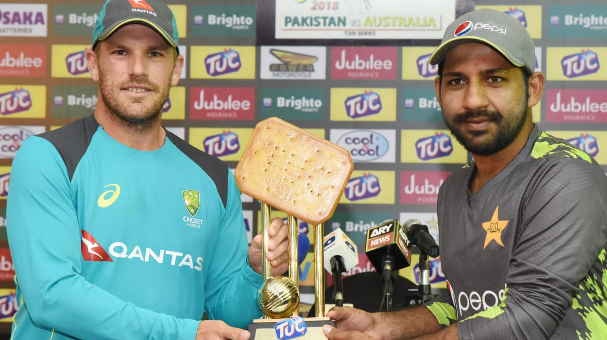 PAK vs AUS 2018: Second T20I - Statistical Preview