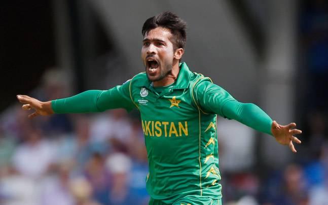 मोहम्मद आसिफ चाहते हैं कि पाकिस्तानी गेंदबाजों से मोहम्मद आमिर को सही समर्थन प्रदान हो