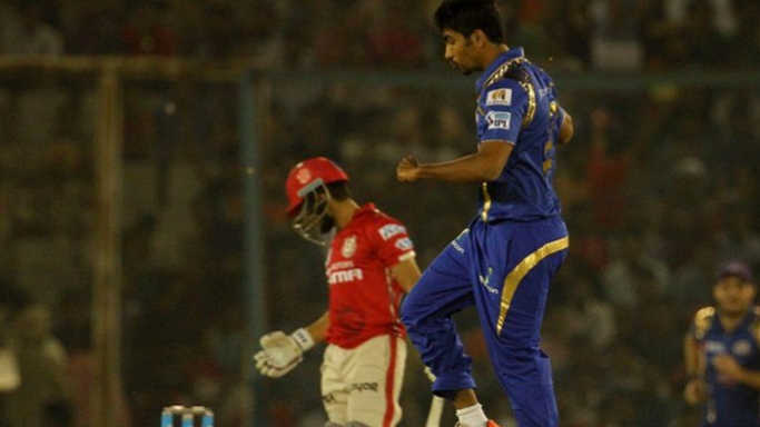 IPL 2018 : Match 34 , KXIP vs MI - Statistical Preview